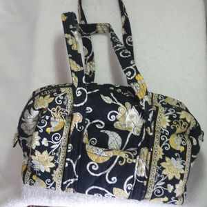 Vera Bradley Handbag - Yellow Bird